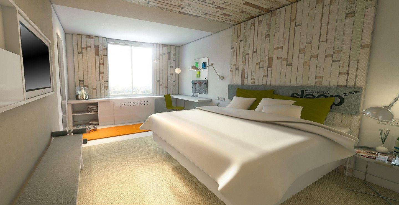 UXUS_Even hotels
