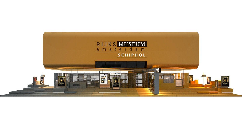 UXUS_Rijksmuseum