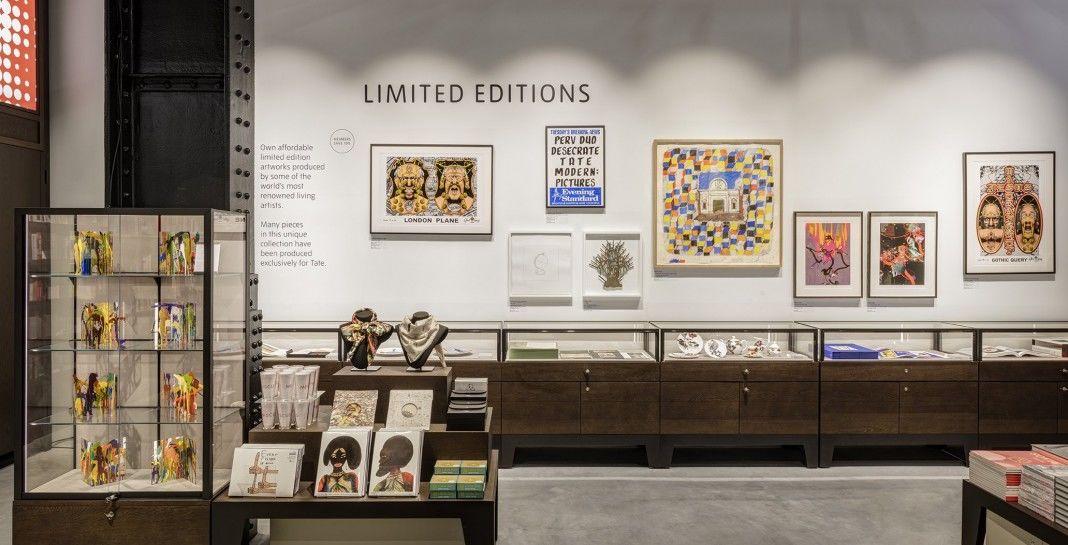 UXUS_Tate Modern
