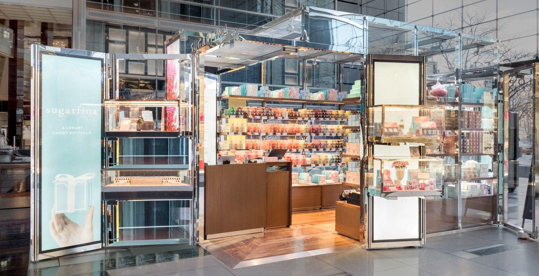 UXUS_The shops at Columbus Circle